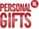 Aanbiedingen en kortingen bij Personal Gifts