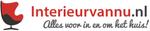 Aanbiedingen en kortingen bij Interieurvannu.nl