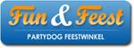 Aanbiedingen en kortingen bij Partydog Feestwinkel