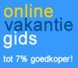 Aanbiedingen en kortingen bij Onlinevakantiegids.nl