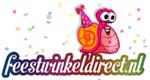 Aanbiedingen en kortingen bij Feestwinkeldirect.nl