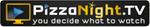 Aanbiedingen en kortingen bij PizzaNight.tv