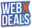 Aanbiedingen en kortingen bij WebXdeals
