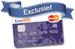 Aanbiedingen en kortingen bij EuroClix MasterCard